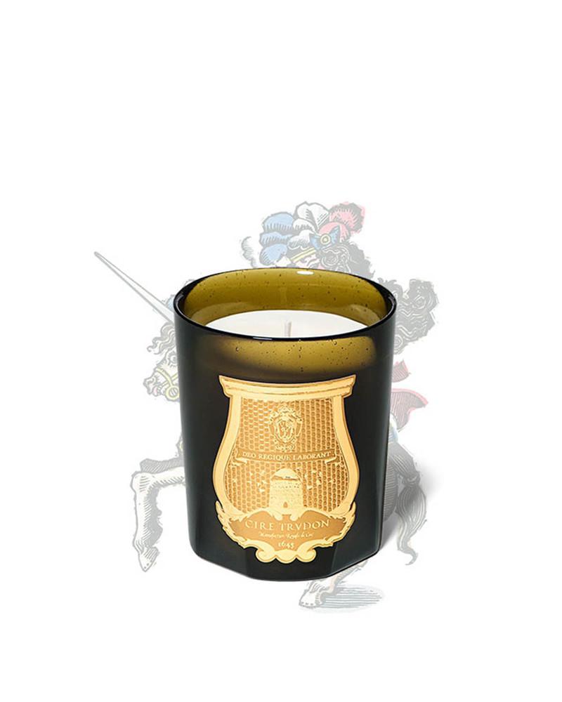 香氛蜡烛——花草与皮革(270g)Madeleine