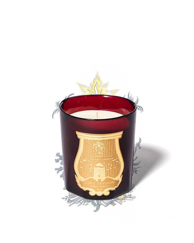 香氛蜡烛——丁香与橙(270g)Nazareth
