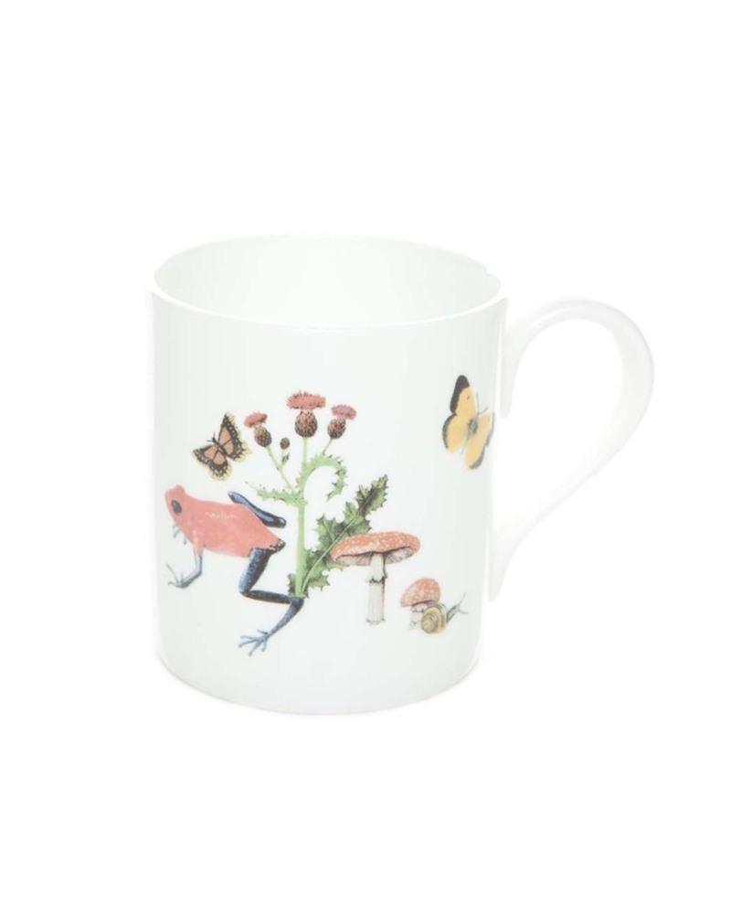 万物生长马克杯  Growing-Mug