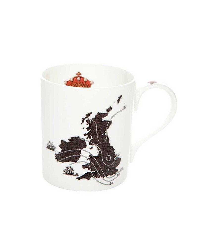 甜蜜家园马克杯  Home Sweet Home-Mug