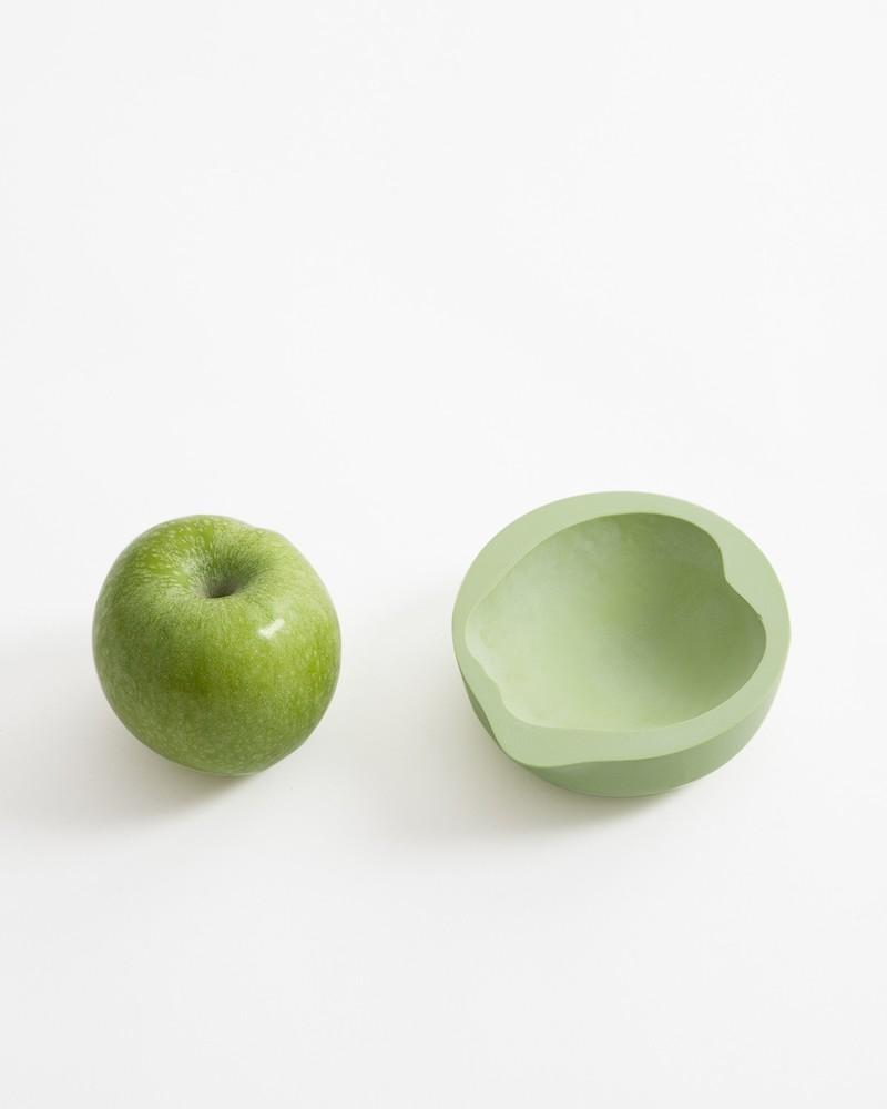 苹果记忆置物碗