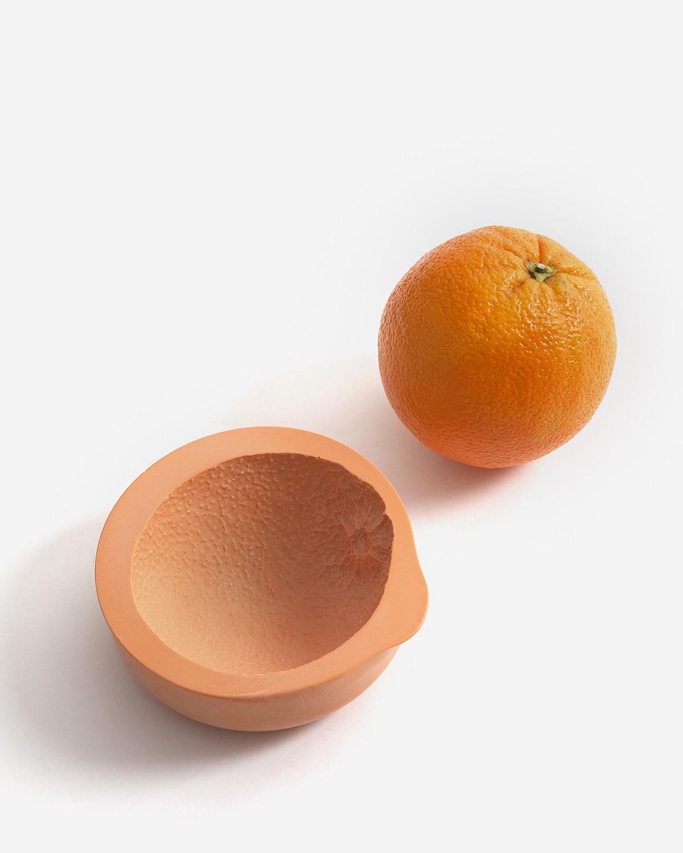 橙子记忆置物碗