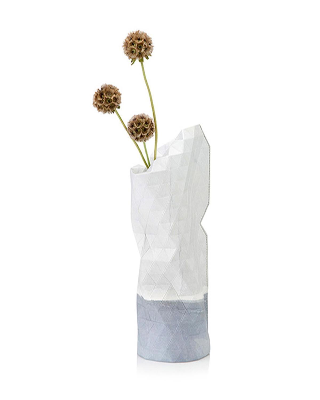 Paper Vase Cover水彩纸花瓶套(小号)