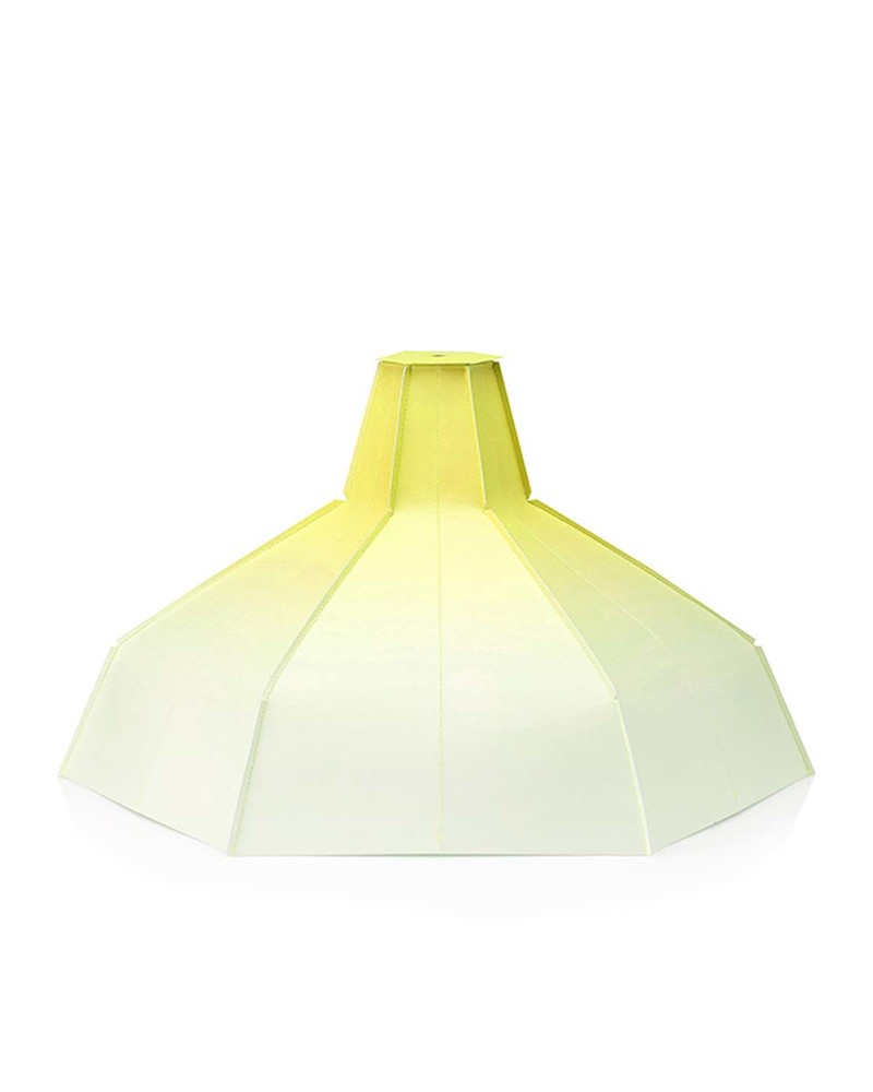 Folded Lampshade纸灯罩