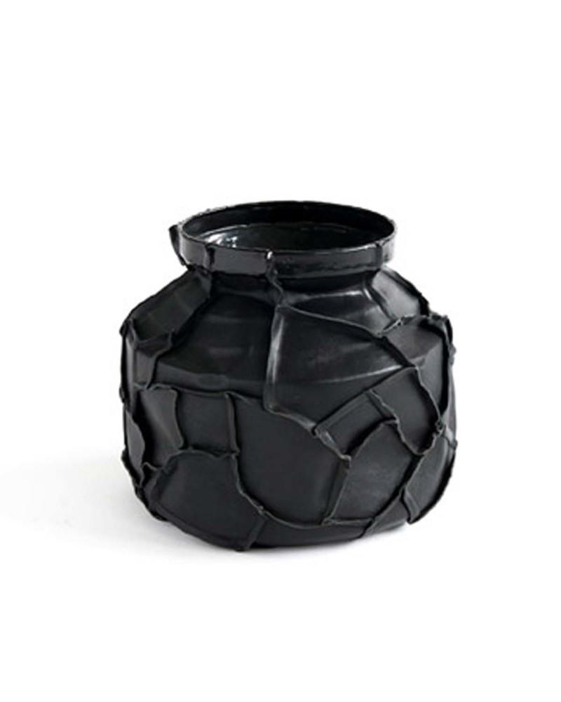 Matka Vase皮花瓶
