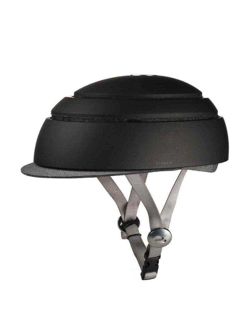 Closca Fuga可折叠头盔(黑色)