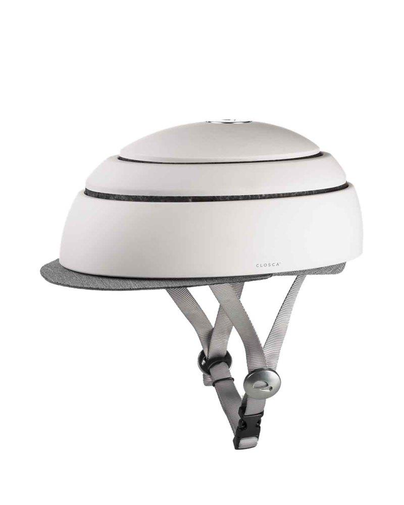 Closca Fuga可折叠头盔(白色)