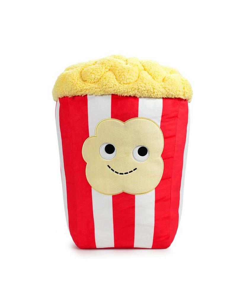 爆米花毛绒玩偶  Yummy World Popcorn Peggy