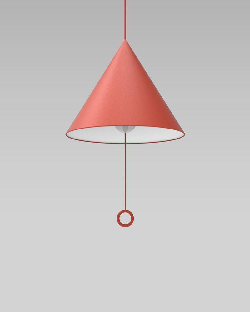 Oops!  Lamp 互动灯