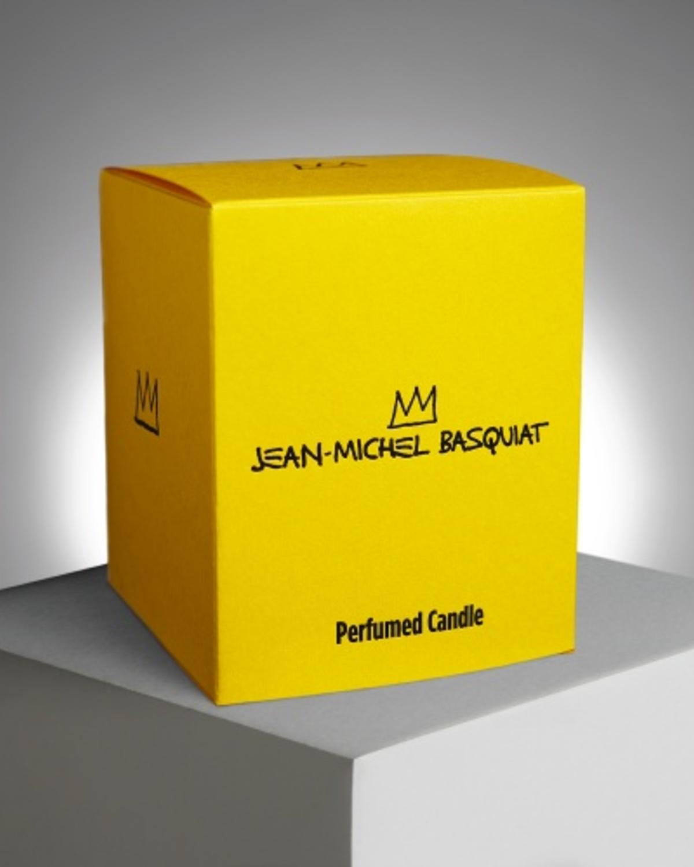 【JM Basquiat 合作款】红 Red 香氛蜡烛