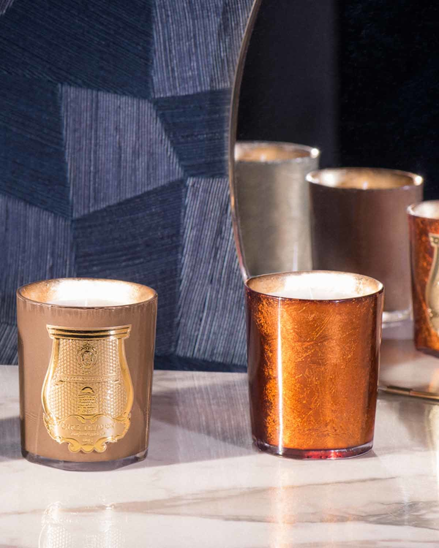 香氛蜡烛——摩洛哥薄荷茶Abd El Kader 金色特别款