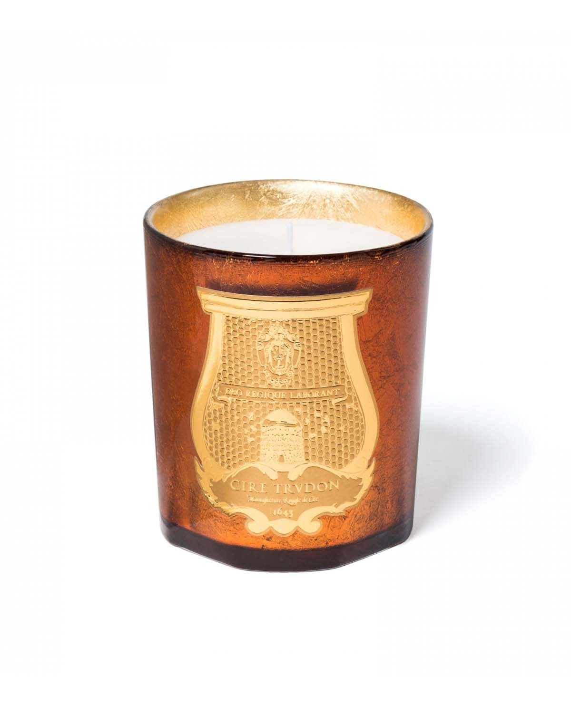 香氛蜡烛——辛香琥珀Bethleem 圣诞限量版