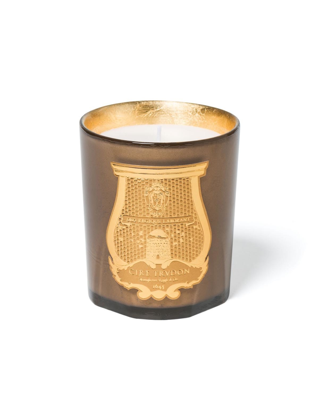 香氛蜡烛——木质香橙Gaspard 圣诞限量版