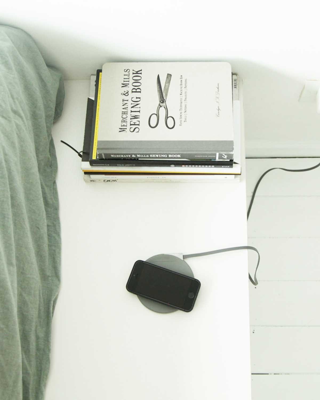 及 GI无线充电器套装苹果版
