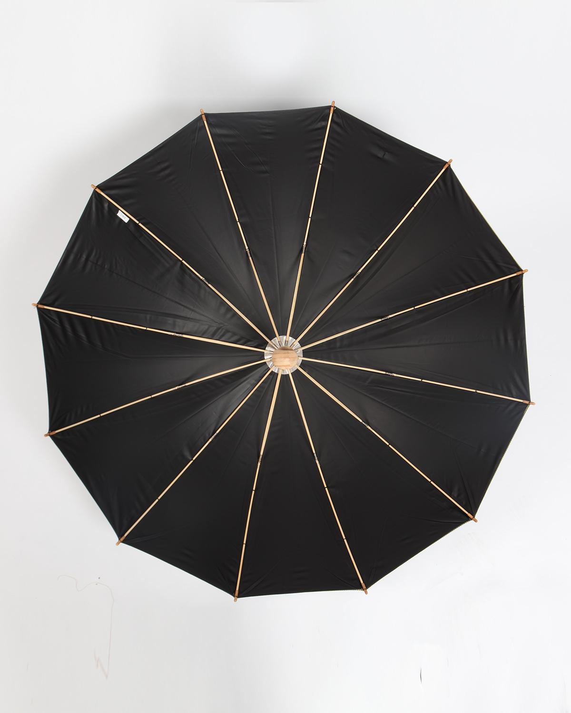 竹语长柄晴雨伞 钱塘西子情侣款