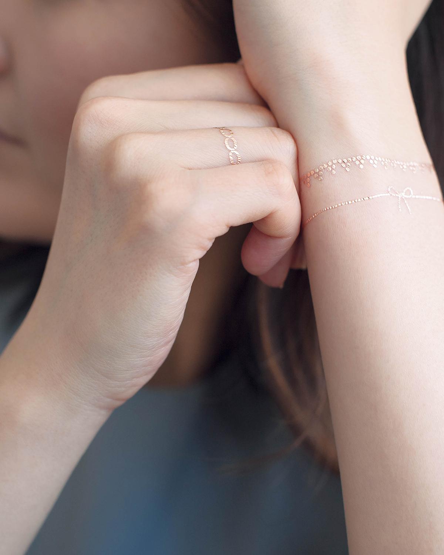 HAQUA 纹身贴303