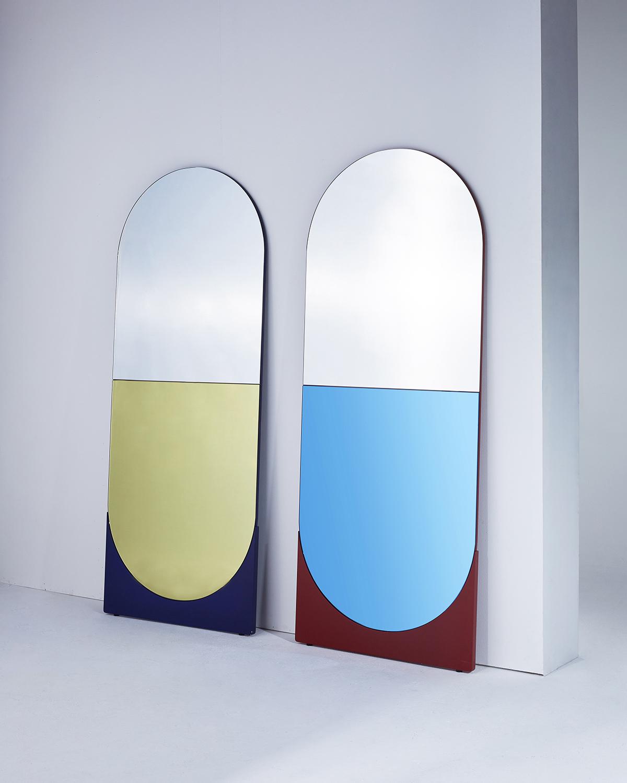 药丸镜  Pill Mirror