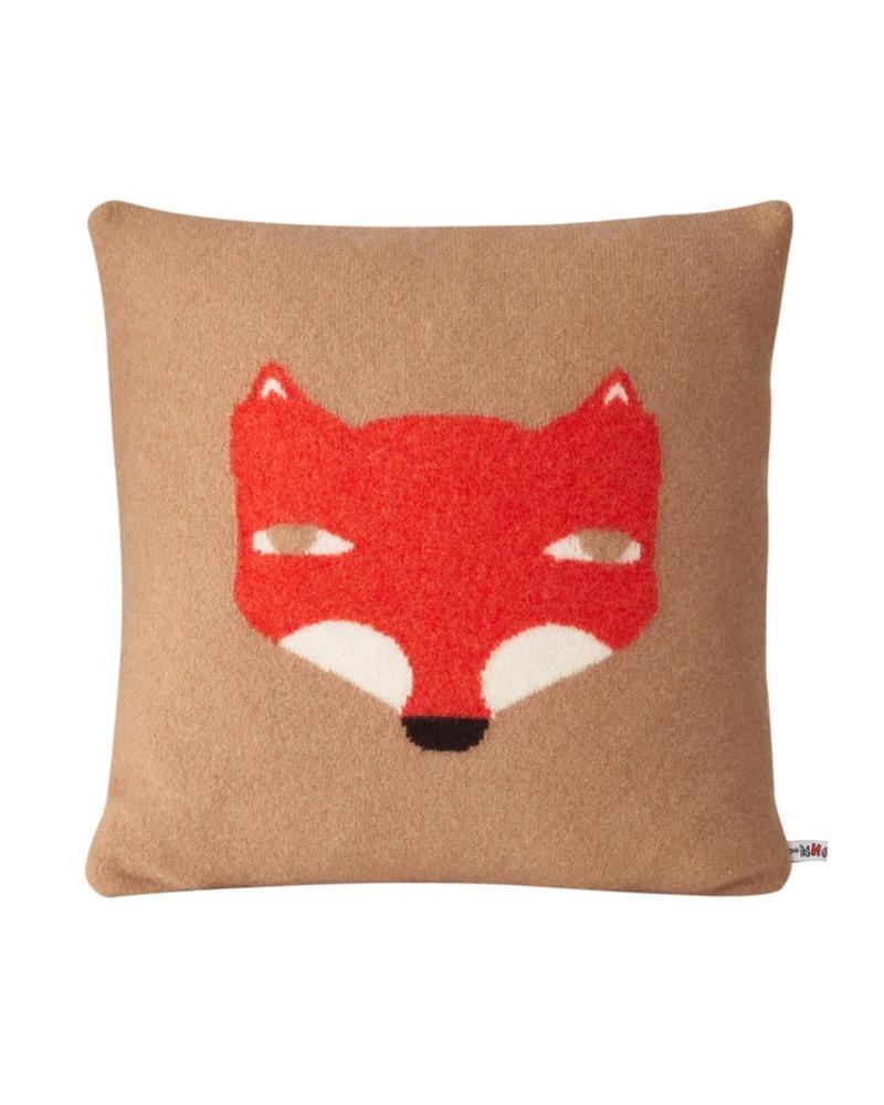 抱枕  Fox Cushion