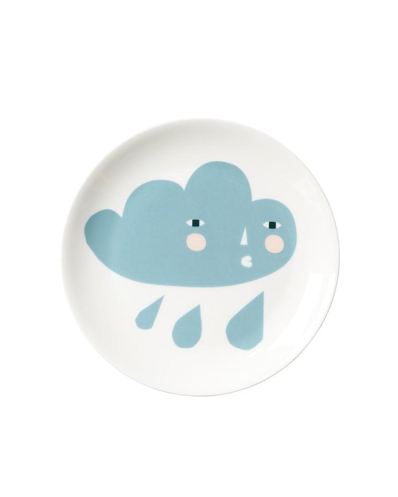 盘子  Cloud Plate