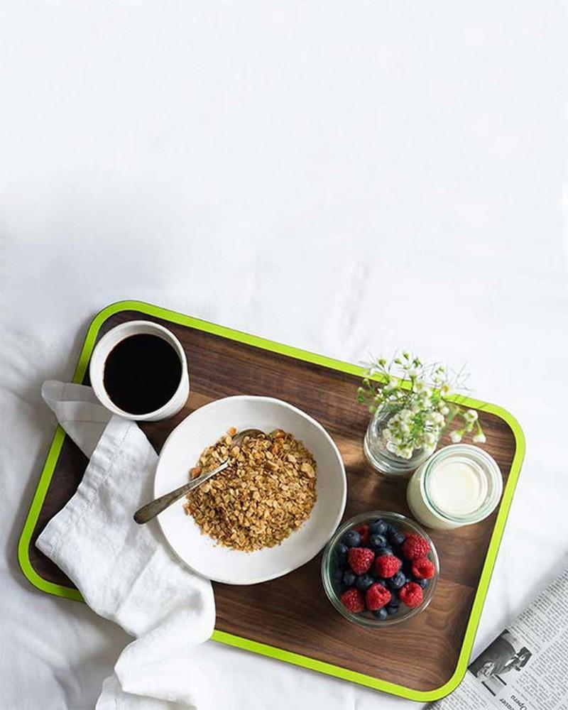 托盘   Chroma Platter