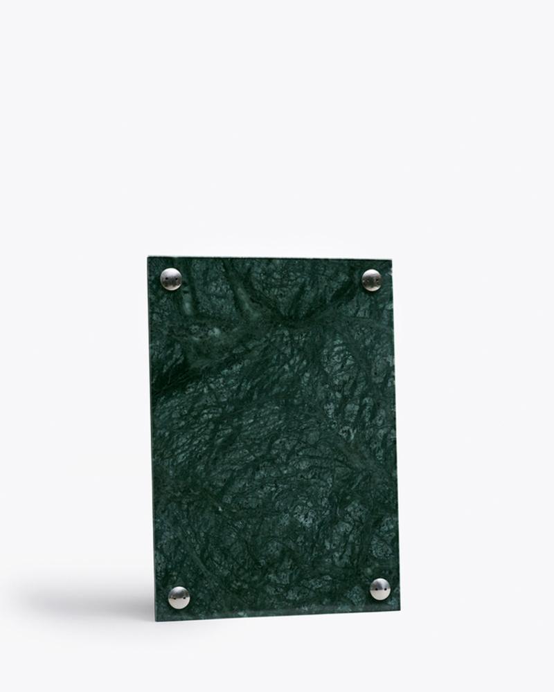 大理石艺术像框 Indian Green Marble