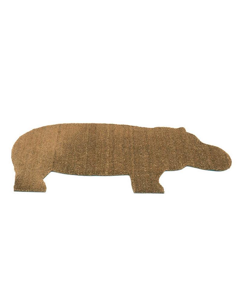 河马地垫 Hippo mat