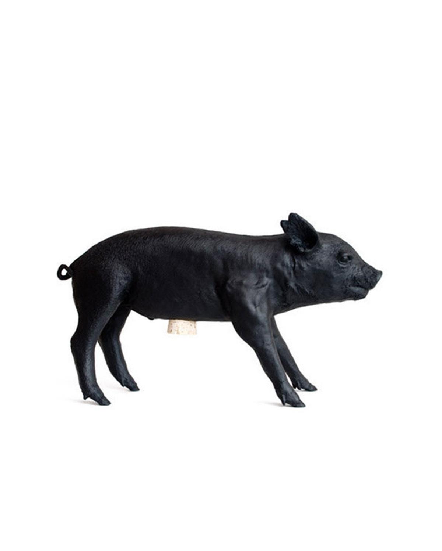 猪先生存钱罐 Bank Pig