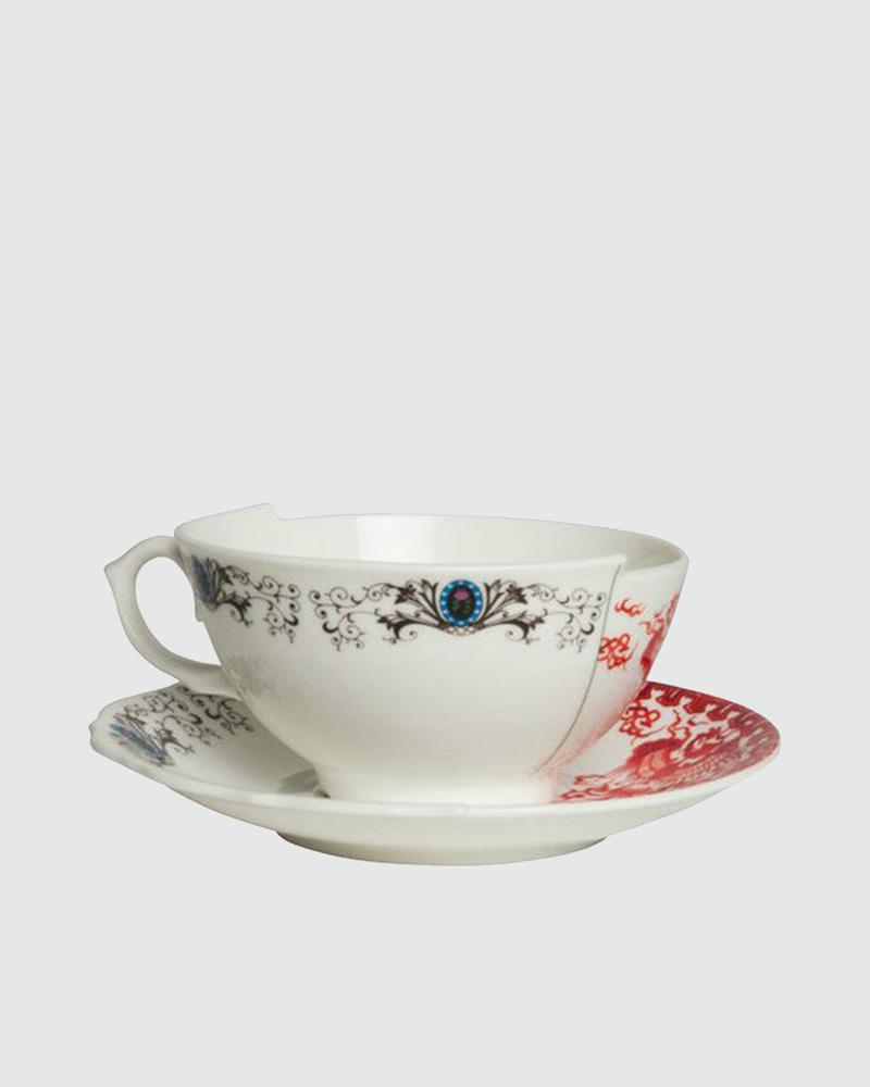 茶杯套装 Hybrid-Zora tea cup with saucer