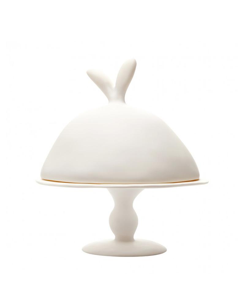 蛋糕托盘 Large dome on pedestal stand